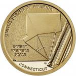 "1$ ""Коннектикут"""