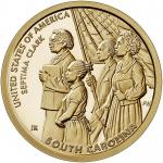 """1$ """"Южная Каролина"""""""