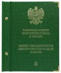 «Памятные монеты Польши (2 злотых)». 3 т.